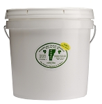24 lb. Pail of Raw Naturally Crystallized Honey