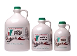 Breadloaf View Farm's Pure Vermont Amber Rich Maple Syrup - 1 Quart
