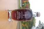 Breadloaf View Farm Barrel Aged Bourbon Maple Syrup 16.9 fl. oz