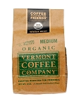 Vermont Coffee Company's Medium Roast Whole Coffee Beans