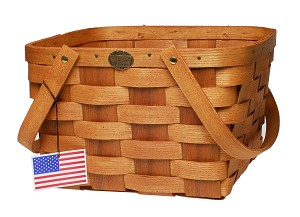 Peterboro Basket Company's The Shopper Basket