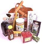 Basket of Bliss - Our Deluxe Gift Basket